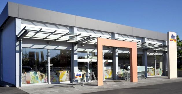 Nahversorgungszentrum Goldene Bremm, Saarbrücken