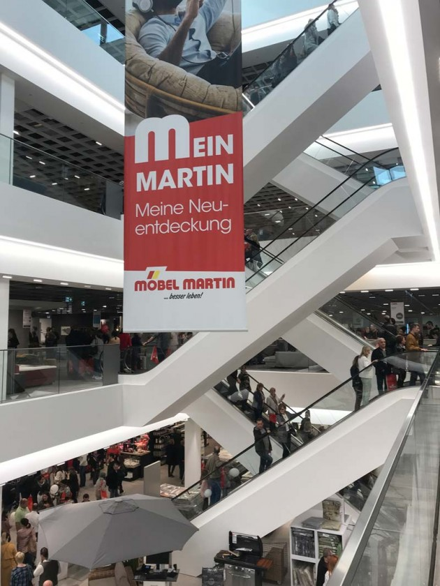Möbel Martin 2019
