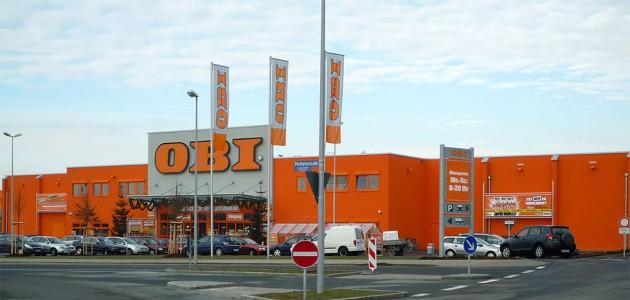 OBI-Baumarkt Mühldorf/Inn