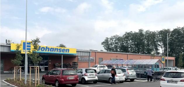 Jockgrim EDEKA-Markt